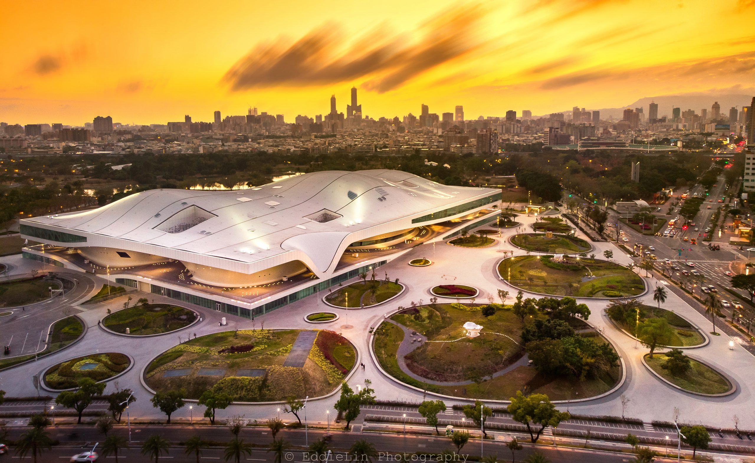 National Kaohsiung Performing Arts Center
