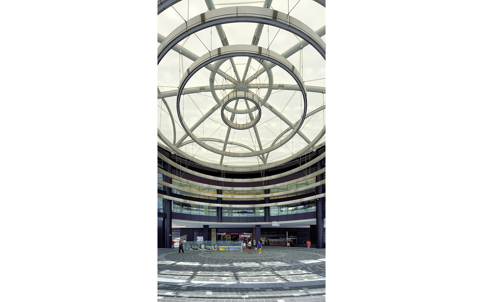 台北松山車站綜合大樓(BOT)