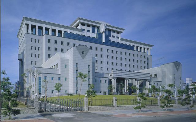 台南地方法院