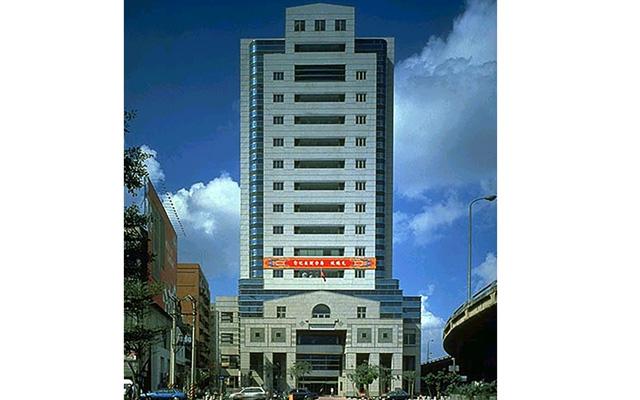台北市國稅局