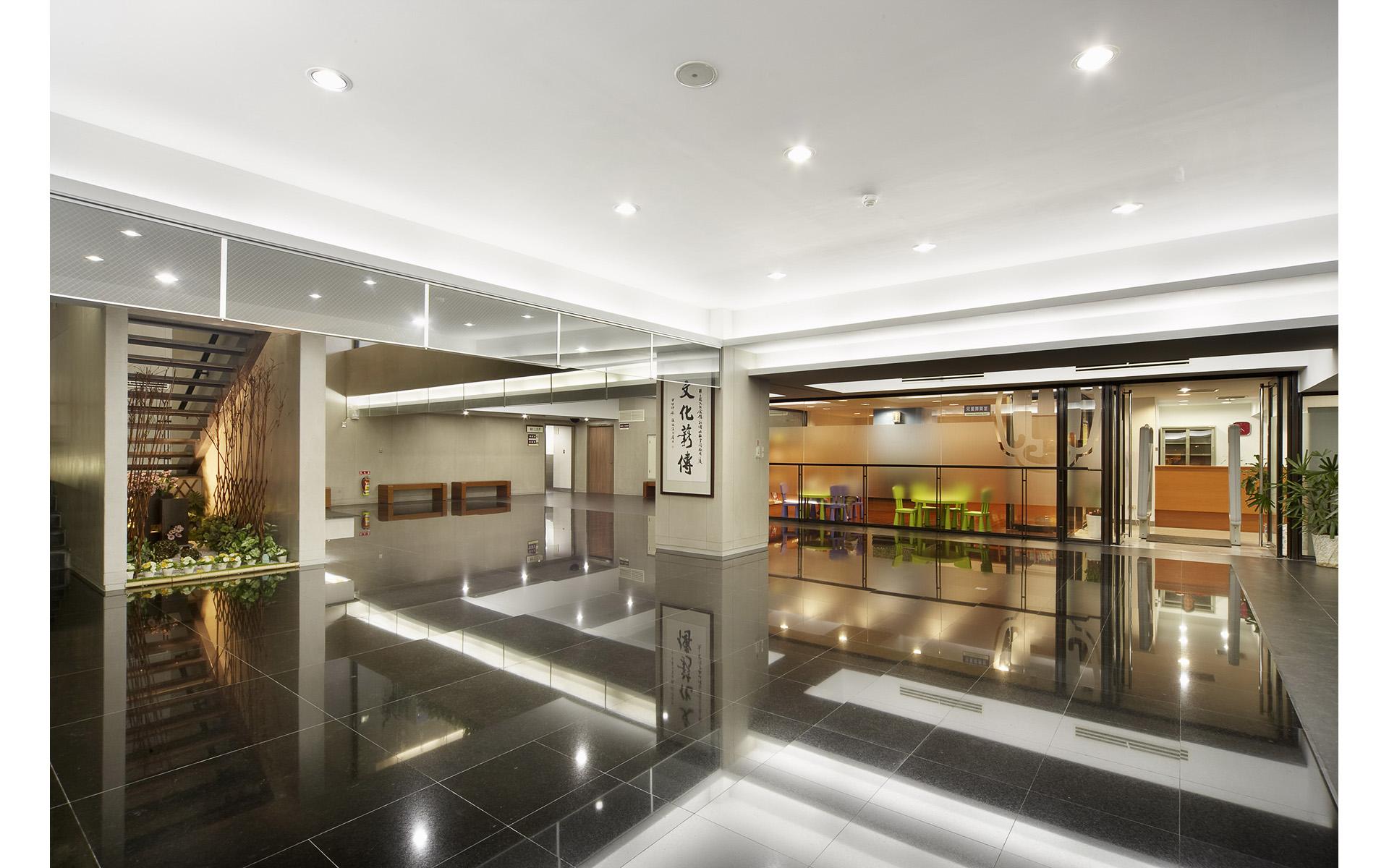 台北國父紀念館改建