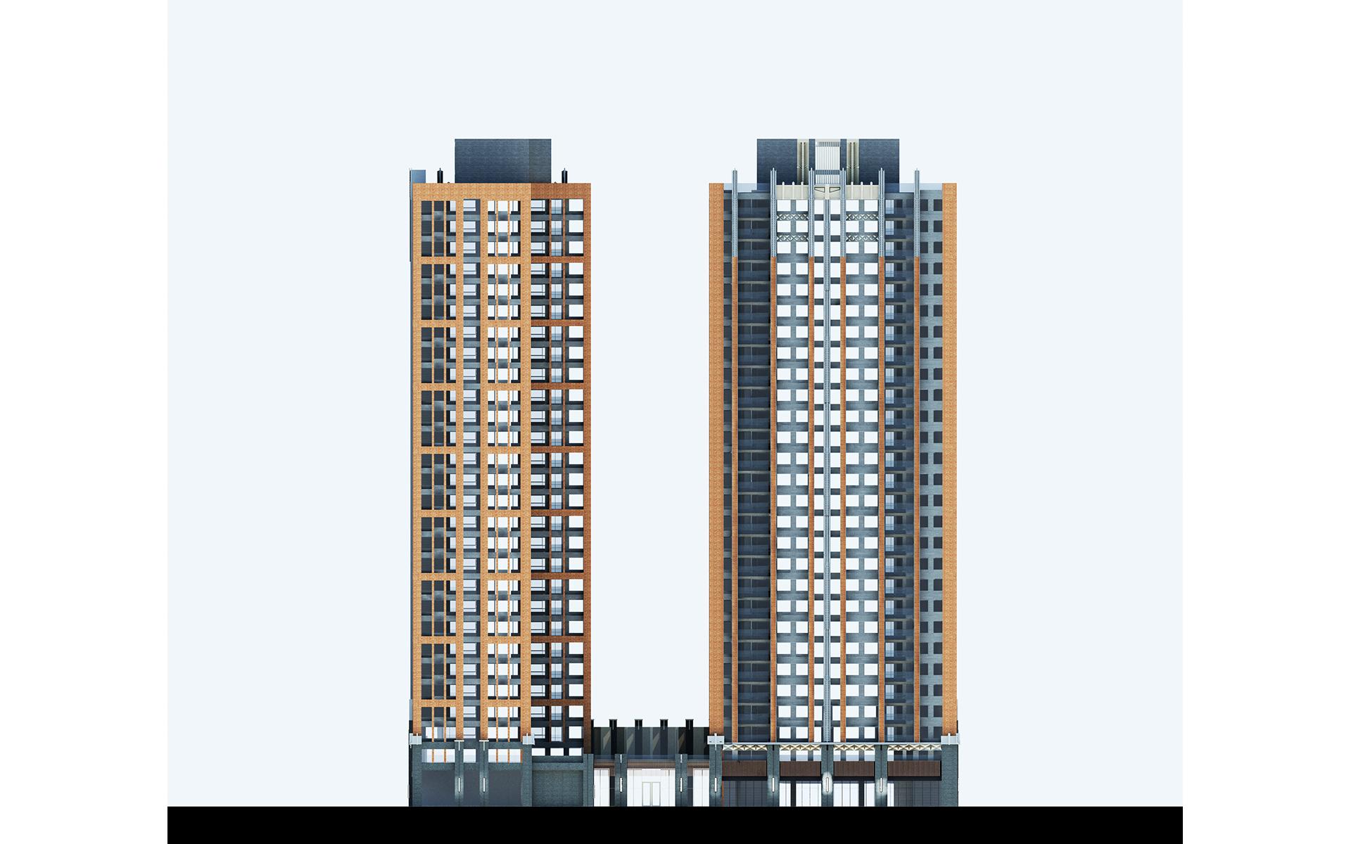 慶隆板橋民權段住宅