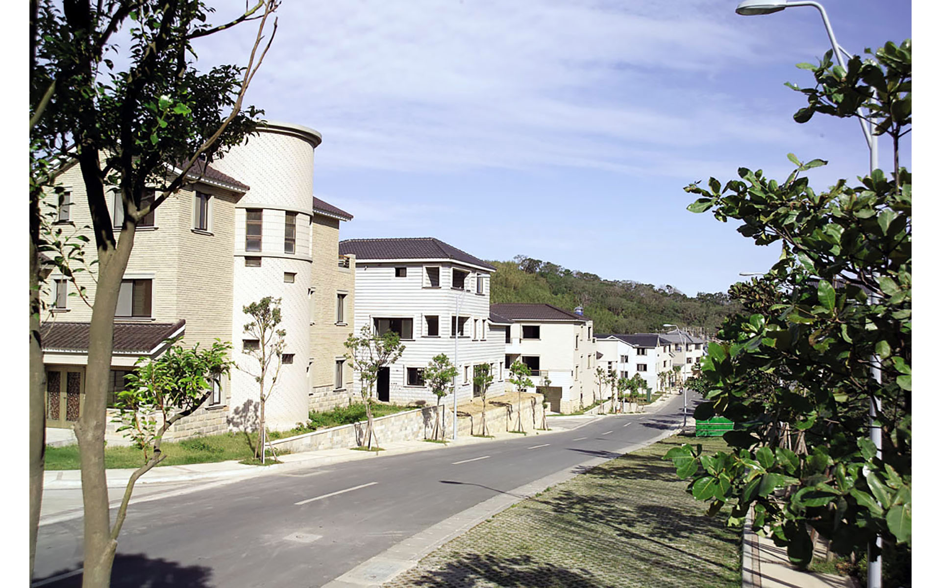 新竹聯華山莊
