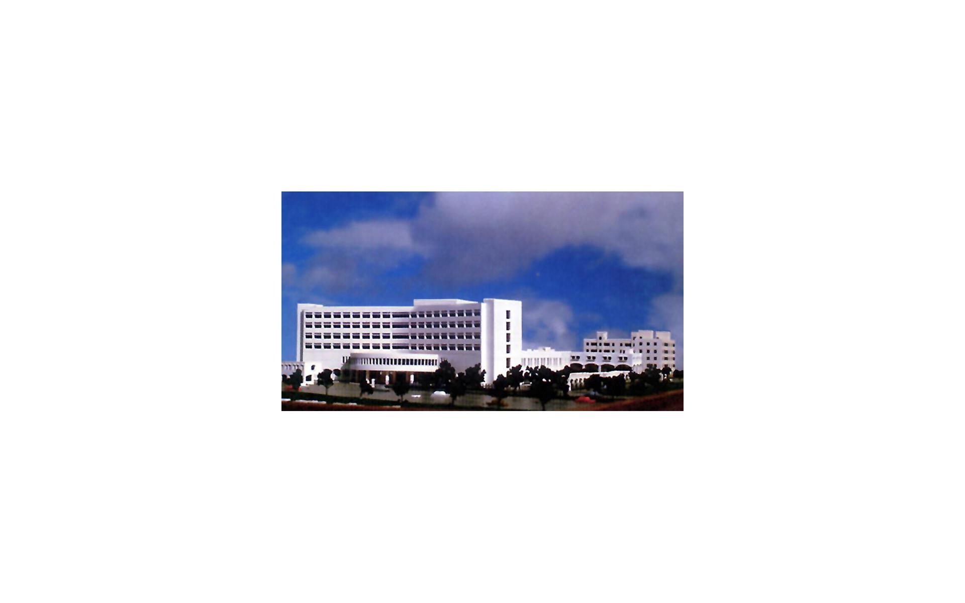 台中國軍醫院中清分院