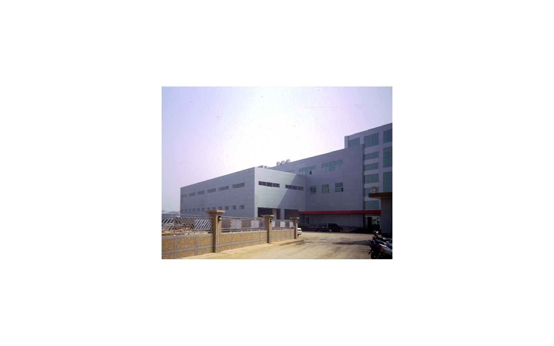 中環科技林口廠