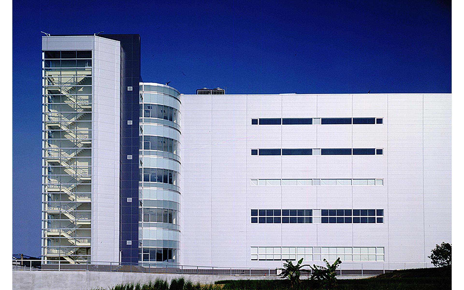 旺錸科技新竹廠