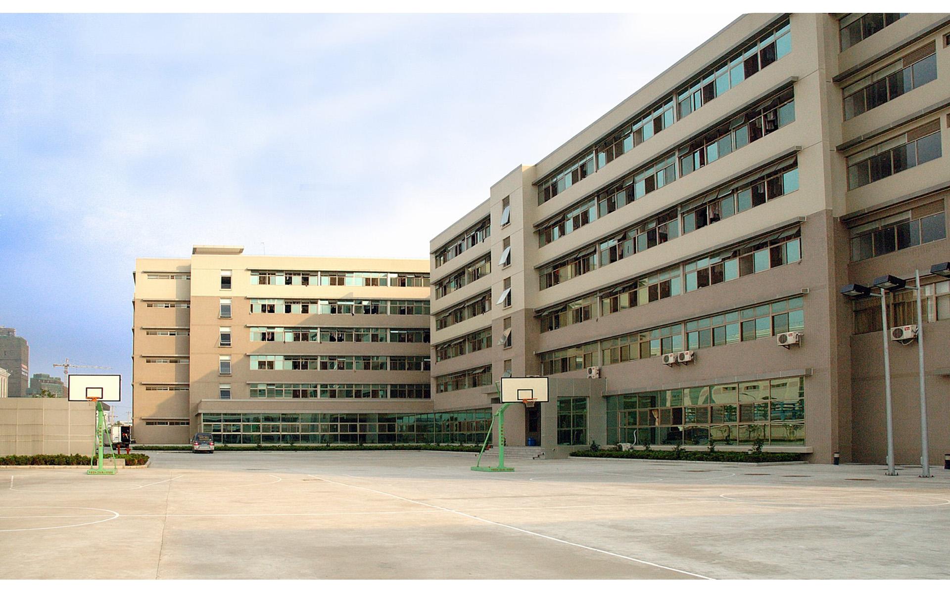 華晶科技昆山廠