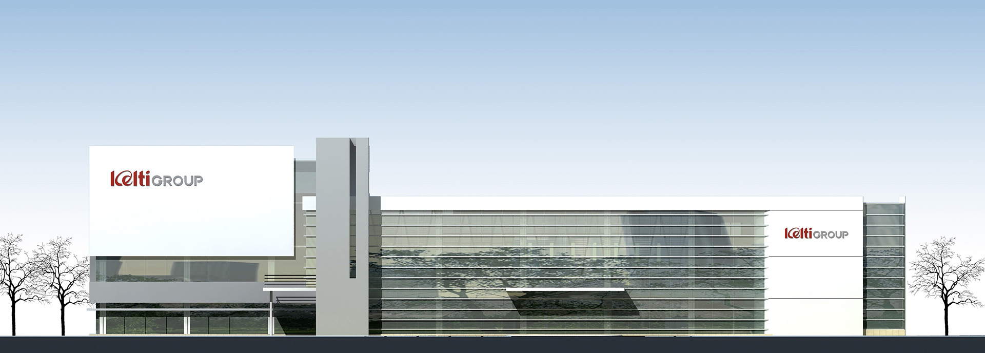 克緹國際上海松江總部及培訓中心
