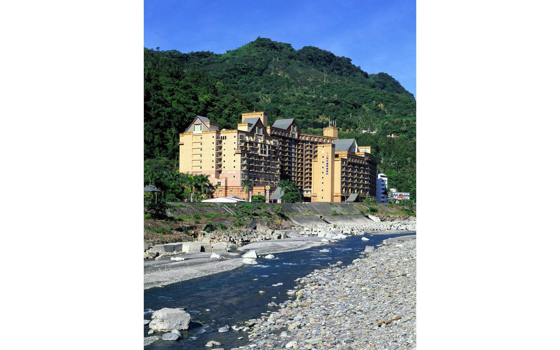 台東知本富野度假中心