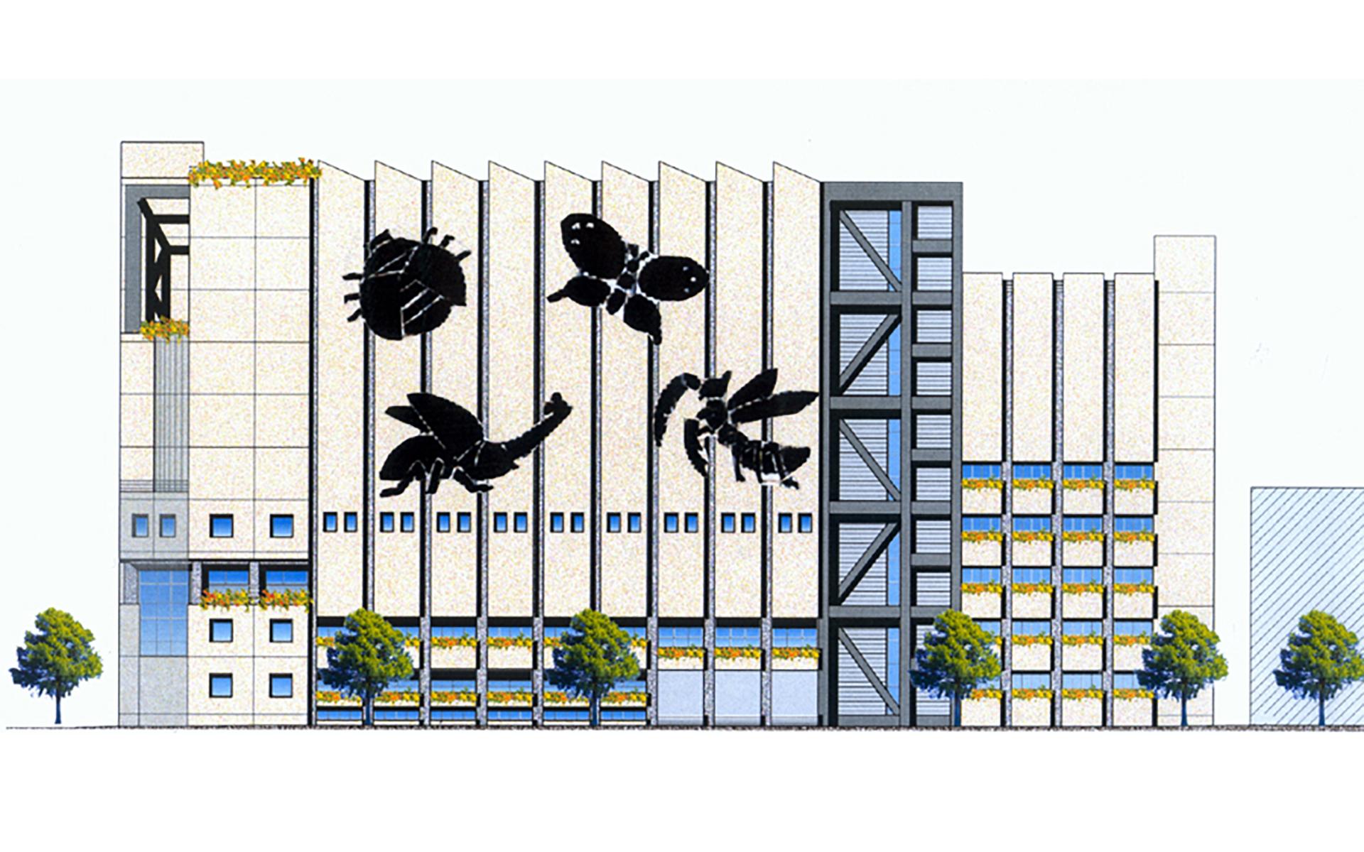 台北成功高中綜合體育館