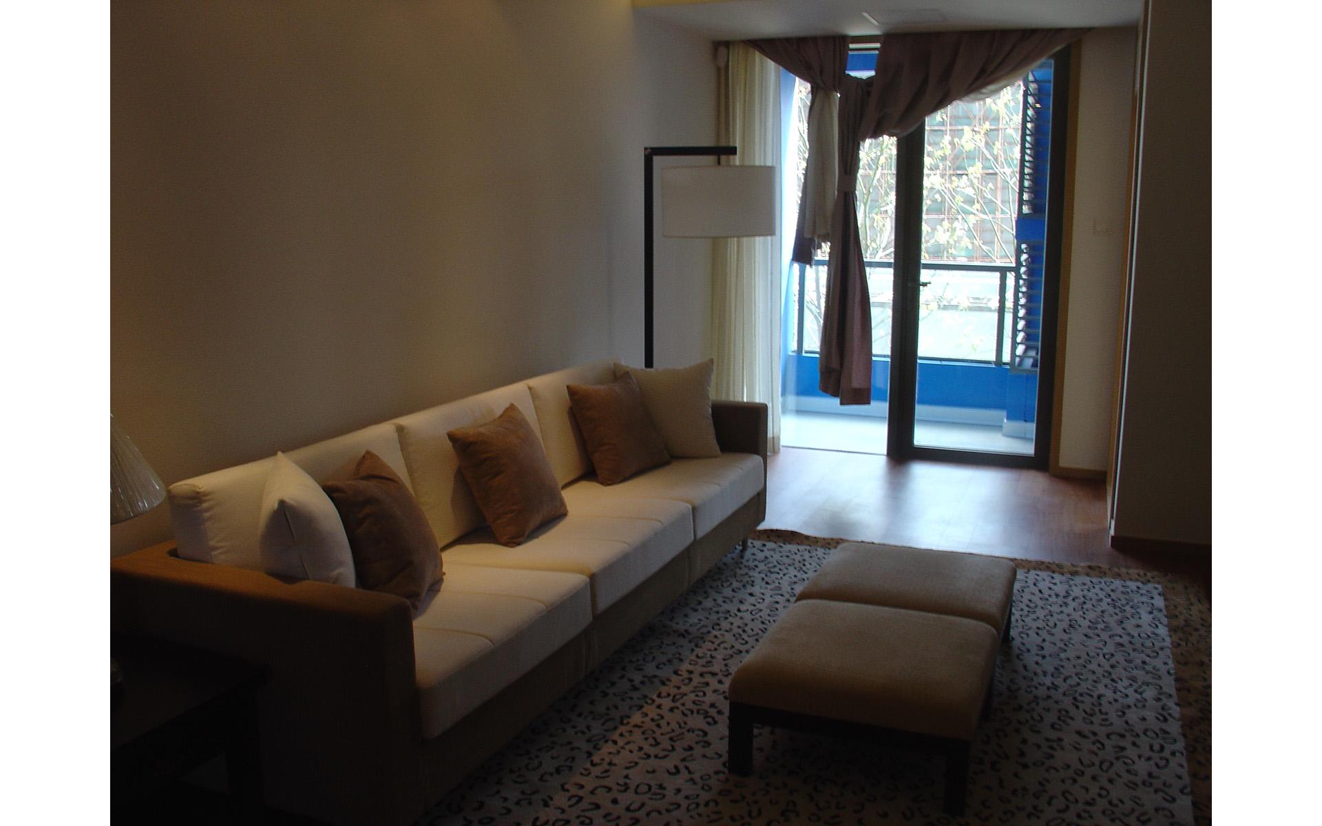 浦江小高層室內設計