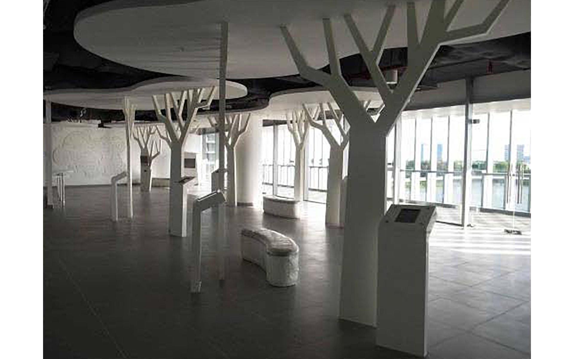 PMH新都心展示中心